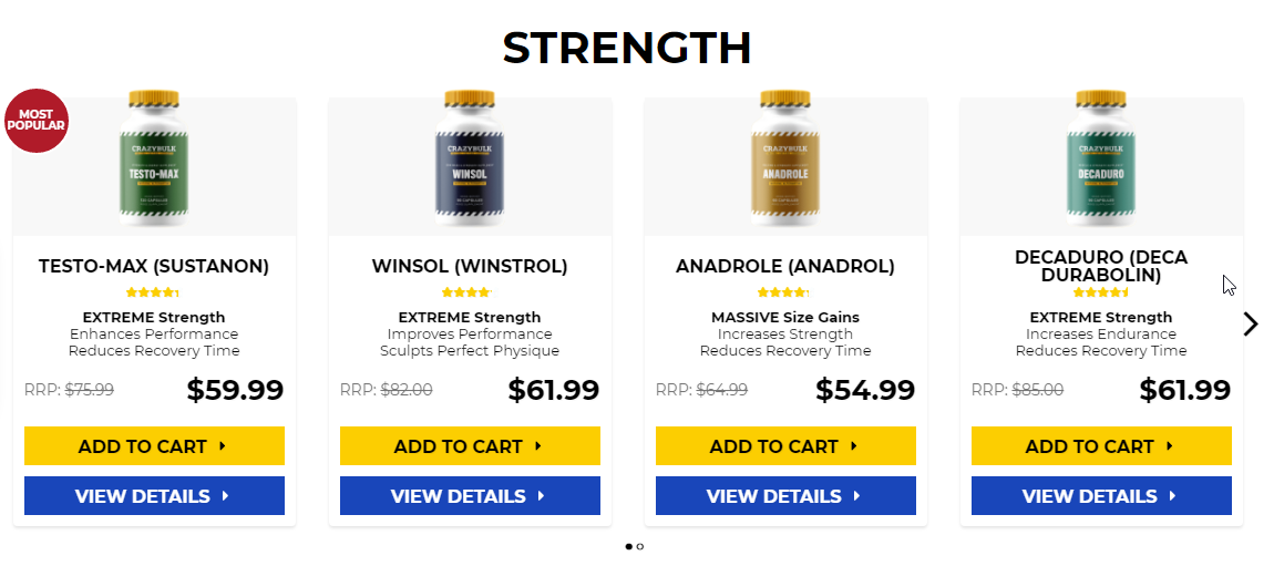 Maximum muscle gain supplements